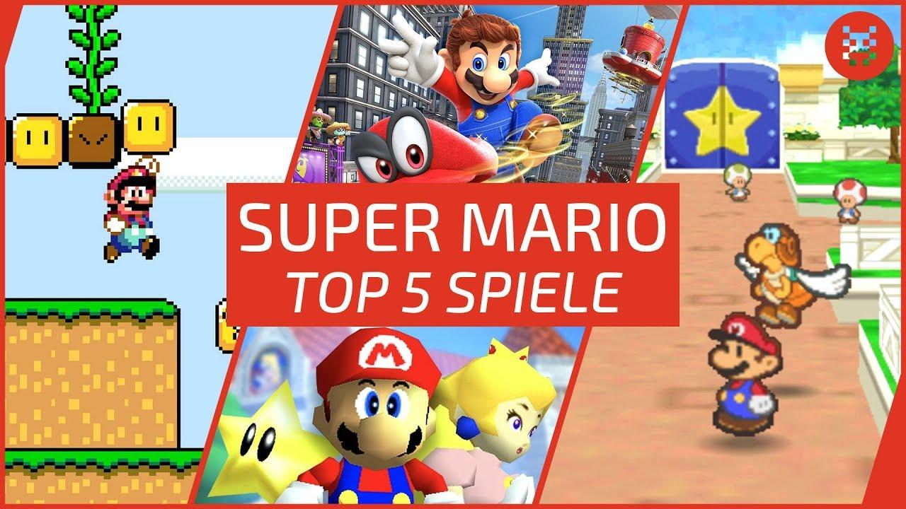Super Spiele