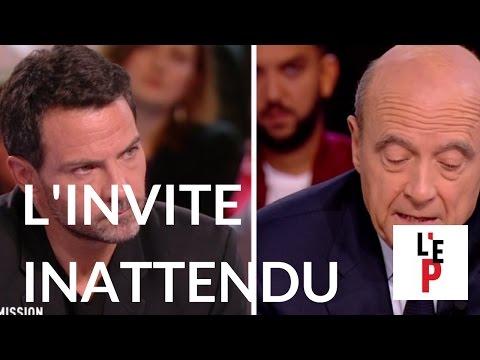 L'invité inattendu - Jérôme Kerviel dans l'Emission politique avec Alain Juppé (France 2)