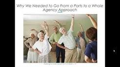Addressing Alzheimer's Across the Whole Public Health Agency