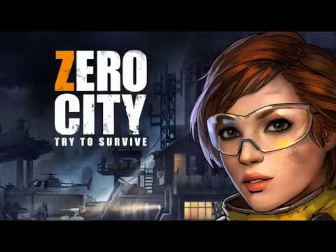 Zero City: ¡Salva tu vida y mata zombies!