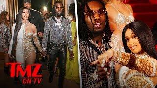 Cardi B Is the Best Fiancee Ever | TMZ TV