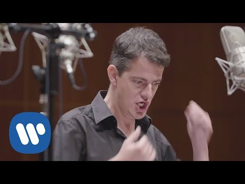 Philippe Jaroussky records Gluck: Orfeo ed Euridice - Trionfi Amore