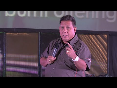 Receiving God's Favor By Bishop Oriel M. Ballano