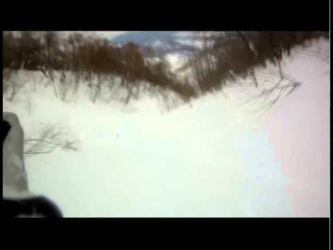 georgie ski trip HD 1080p   Gudauri Travel   2015