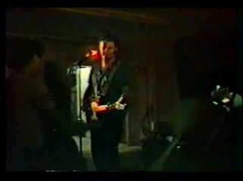 EVAN JOHNS - Let er Rip - (c) Evan Johns Music BMI