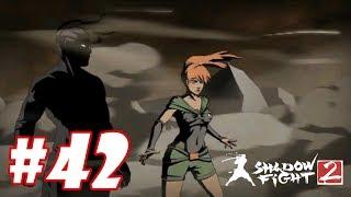 Shadow Fight 2 : Đánh bại 6 Boss và cái kết không ngờ tới #42