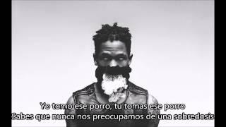 Travis Scott Drugs You Should Try Subtitulado en Espaol