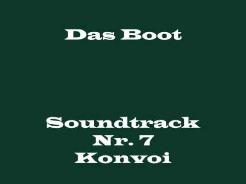 Das Boot Soundtrack 7 -