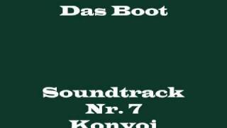 "Das Boot Soundtrack 7 - ""Konvoi"""