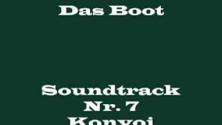 "Das Boot Soundtrack 7 - ""Konvoi"""