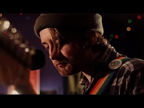 Live Session: abandcalledboy - 'Playdough'