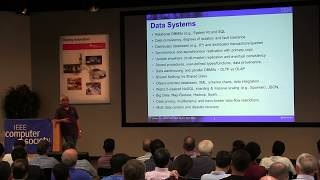 New Era in Distributed Computing with Blockchains and Databases