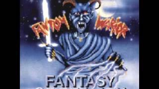 Fantom Warior - Psychotic Mind