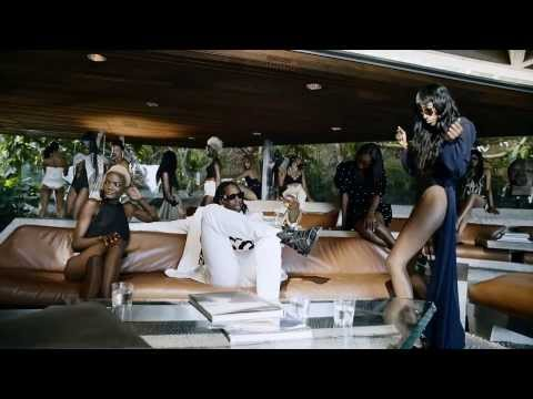 2 Chainz ft Lil Wayne T.I. - Feds watching (Video Mix)