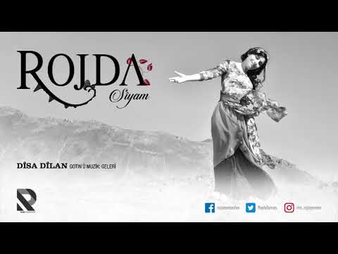 Rojda - Dîsa Dîlan [Official Music Video © 2018 Rojda Production]
