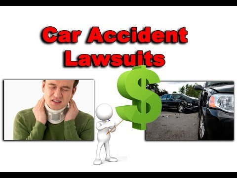 Car Accident Lawyers — Shouse California Law Group