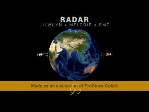Radar - Lilwuyn x MeloDip x SMO ( Beat )