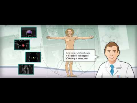 What is nuclear medicine? An illustrated introduction