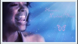 Shanice - Lovin' You (Official Video 1992)