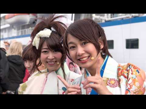 JAPAN CHINA KOREA TAIWAN 2015 You Tube Final Cut