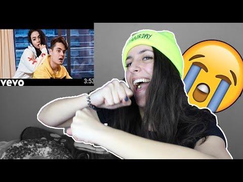 REACTIONEZ LA '5GANG - SINGURI ACASA' + #StoryTime