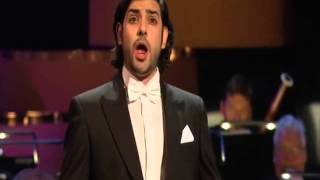 La Boheme- Che gelida manina - 2015 BBC Cardiff Singer of the World - Ilker Arcayürek