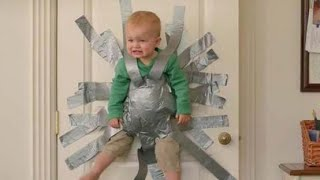 Babies and Kids Fun Fails Videos - Try Not To Laugh Challenge