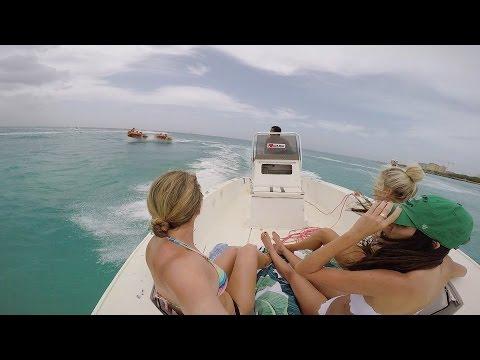 Adventure In Aruba