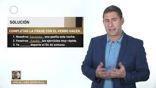 Szólalj meg! – spanyolul, 2017. július 27.