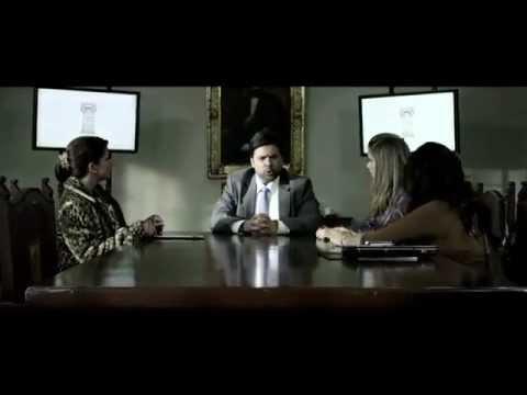 Carrusel La Pelicula - Trailer Oficial # 1