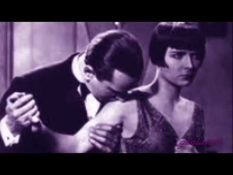 LOUISE BROOKS~Tango GRANADA~Henry Wars Orchestra
