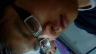 2DMK2 Class Rep Snoring In Lecture Hall~!!! ^^