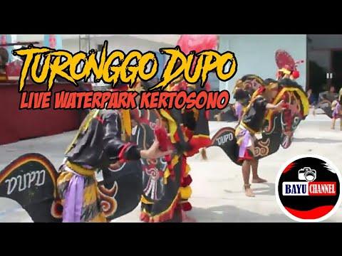 Turonggo Dupo live waterpark kertosono