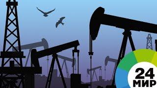 Казахстан увеличит добычу и переработку нефти до 104 млн тонн в год - МИР 24