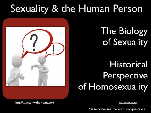 27-Sexuality in Ancient Greece, Rome and Judaism