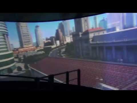 Visit Shanghai Urban Planning Exhibition Center