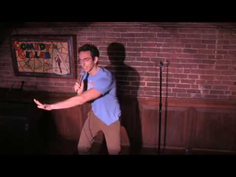 Gianmarco Soresi | Comedy Cellar