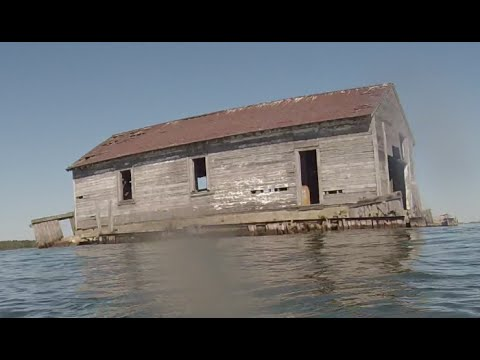 Thunder Bay Island Boat House