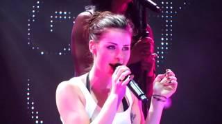 Lena Meyer-Landrut - I Like You - Live @ Hamburg