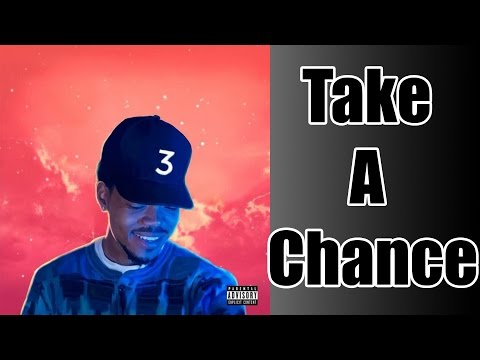 How To Sound Like Chance The Rapper