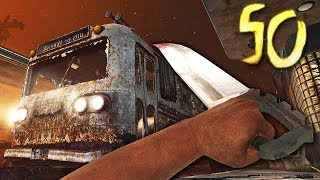 """""""TRANZIT"""" ROUND 50 CHALLENGE ✔️ 100% Best Solo High Round Strategy! (Black Ops 2 Zombies)"""