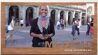 Miami TV - Jenny Scordamaglia in Madird Spain 2015