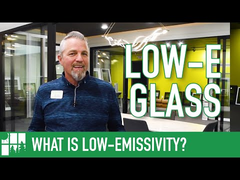 What Are Low-E Coatings For Windows?