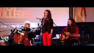 Emma, Léa & Garance 3eme Prix