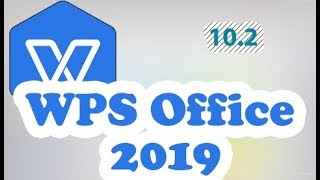 Gambar cover Download and Install WPS Office 2019 on pc HD