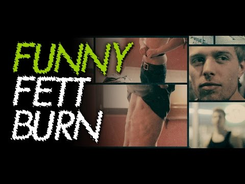 Best Trick to burn calories! | Sport Frei | Comedy-Shortfilm German without Dialog