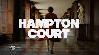 Rey por un día | Hampton Court Inglaterra