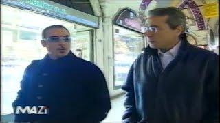 Notis Sfakianakis-Συνέντευξη στην εκπομπή «Μαζί»(Οδοιπορικό στην Κωνσταντινούπολη 2002)