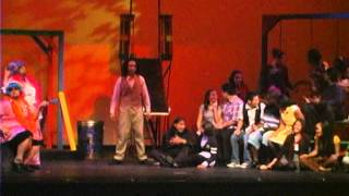 San Bernardino Valley College Presents Godspell (Part 3)