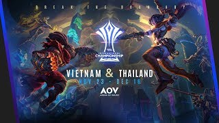 aov tournament philippines